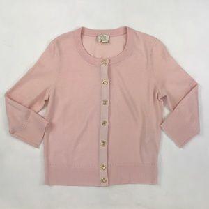 Kate Spade Bow Cardigan Sweater